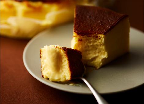 マール・ザ・チーズケーキ